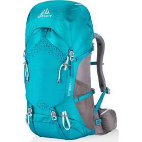 Gregory Amber 34 Backpack Teal Grey
